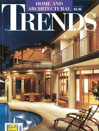 home and architectural trends magazine press catalano architects