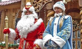 names for santa claus around the world all things