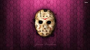 Jason Voorhees Mask 43454 Jason Voorhees Mask Friday The 13th 1920x1080 Movie