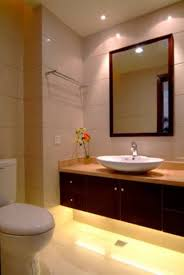Bathroom Vanity Light Ideas Recessed Bathroom Lighting Ideas Interiordesignew Com
