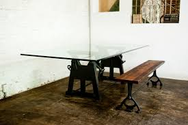 industrial kitchen table furniture uncategorized industrial kitchen table inside fantastic
