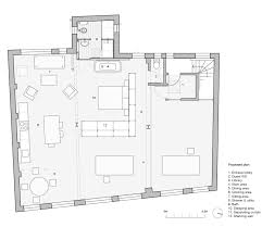 Live Work Floor Plans Live Work Space London E2 The Archi Blog