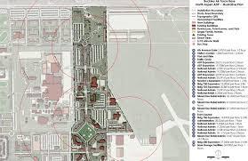 buckley afb map aspen area development plan buckley air base the