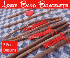 bracelet with rubber bands images 3 cool rubber band bracelets designs png