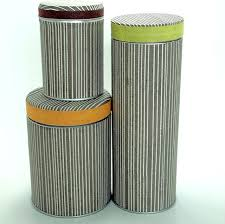 contemporary kitchen canisters kitchen astounding modern canister sets glass in canisters