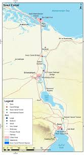 Red Sea World Map by Suez Canal U2013 The Adventures Of Pelorus Jack
