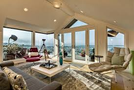Loft Bedroom Meaning 10 Attic Spaces That Offer An Additional Living Room