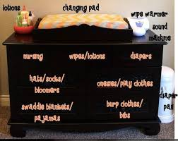 How To Decorate A Nursing Home Room Best 25 Baby Closet Organization Ideas On Pinterest Nursery