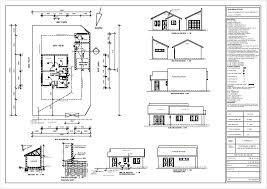 Revit Architecture House Project Revit Architecture House Design