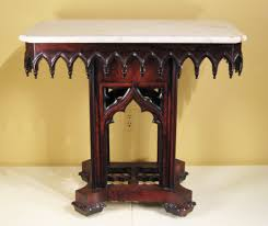 Mixing Table Baltimore Carved Gothic Mixing Table C 1820 Dubey U0027s Art U0026 Antiques