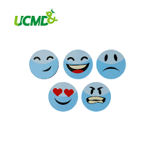 aliexpress com buy soft smiley emoji face stickers fridge