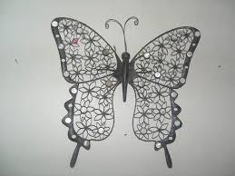 best butterfly wall decor ideas image of butterfly wall stickers