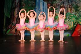 ballet for kids 4 to 5 years