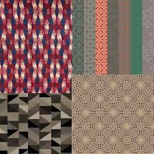 patterns u0026 textures trendboards 2016 design insider