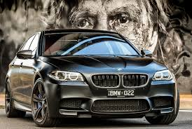 M5 2015 Picture Bmw 2015 M5 Sedan F10 Black Cars Front