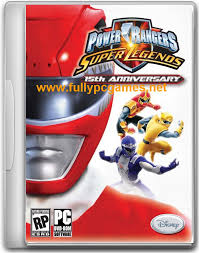 full version power download power rangers super legends game free download full version for pc