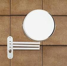 extension bathroom mirror bathroom mirror extension arm bathroom mirrors ideas