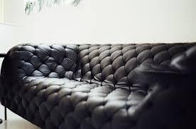 canapé bon plan comment nettoyer un canapé en cuir