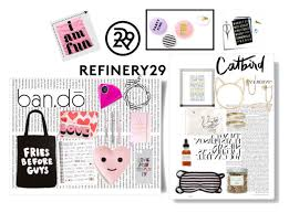 upgrade your chic with refinery29