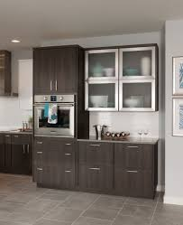 how to add glass inserts to kitchen cabinets bellagio stainless steel doors with frosted glass the bi