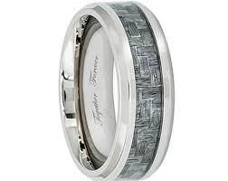 mens titanium rings mens titanium ring etsy