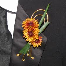 wedding boutonniere brown button wedding boutonniere tutorial