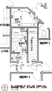 bungalow house plans with basement house plan 65800 at familyhomeplans com