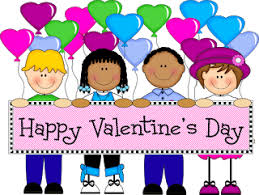 valentines kids valentines day clip for kids new year cards image 10307