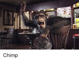 Chimp Meme - la chimp dank meme on esmemes com