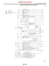 nissan y11 wiring diagram nissan wiring diagrams instruction