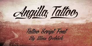 old latin tattoo fonts 10 best tattoo fonts typefaces that give your letters a hand inked