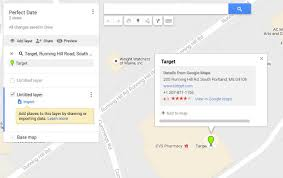 printable black friday map target how to use google maps on 8 important days of the calendar