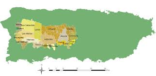 Map Puerto Rico Maps