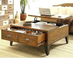 cuisine table escamotable table avec rangement cuisine jaol me