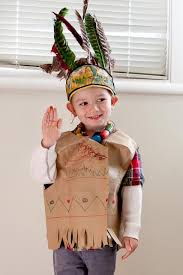 Thanksgiving Costumes Child Pilgrim Indian Thanksgiving Paper Costumes Bootsforcheaper