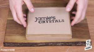 how to chop an onion using crystals with jamie oliver from yes