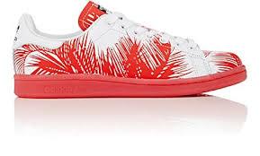 adidas s stan smith palm tree sneakers barneys warehouse