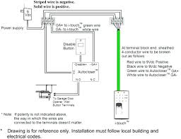 Overhead Door Python 2 Overhead Door Python 2 Wiring Diagram Wiring Diagram And Schematics