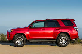 2014 toyota 4runner trail edition for sale 2014 toyota 4runner discounted in celebration of 30th anniversary