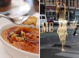 cuisine de sousou madame sou sou cafe melbourne australia someform ash leech