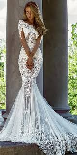 trumpet wedding dresses 24 trumpet wedding dresses that are fancy wedding