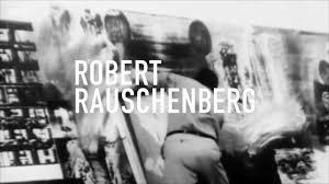 we love rauschenberg robert rauschenberg erasing the rules sfmoma