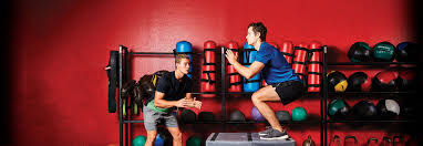 personal training courses fitness courses australian institute