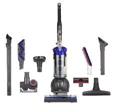 Dyson Vaccum Reviews Dyson Dc65 Animal Ball Upright Vacuum With 7 Attachments U2014 Qvc Com