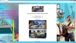 v apk data how to and install gta v for android apk data 0bb