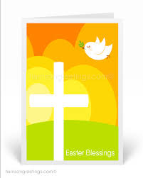 religious easter cards harrison greetings business greeting cards