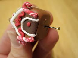 creator u0027s joy polymer clay ornament tutorial how to make