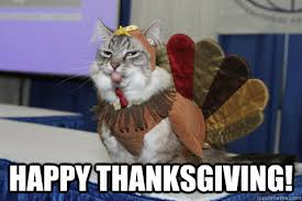 Funny Thanksgiving Meme - happy thanksgiving misc quickmeme