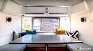 jordan u0027s 1976 airstream tiny home