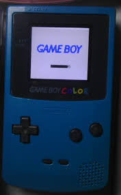 Gameboy Color Putting A Gameboy Advance Sp Into A Gameboy Color Case by Gameboy Color